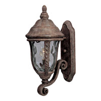 Maxim Lighting Whittier VX 1 Light Outdoor Wall Mount in Earth Tone 40204WGET