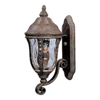 Maxim Lighting Whittier VX 3 Light Outdoor Wall Mount in Earth Tone 40205WGET