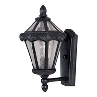 Maxim Lighting Essex VX Vivex 1 Light Outdoor Wall Mount in Oriental Bronze 40252CDOB photo thumbnail
