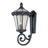 Maxim Lighting Essex VX 3 Light Outdoor Wall Mount in Oriental Bronze 40258CDOB