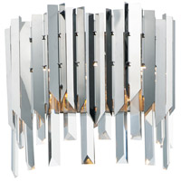 Maxim 40302BCPC Paramount LED 11 inch Polished Chrome Wall Sconce Wall Light