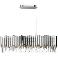 Maxim 40308BCPC Paramount LED 36 inch Polished Chrome Linear Pendant Ceiling Light
