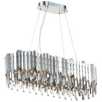 Maxim 40309BCPC Paramount LED 36 inch Polished Chrome Linear Pendant Ceiling Light