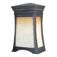 Maxim Lighting Southport VX 2 Light Outdoor Wall Mount in Artesian Bronze 40396LTAT