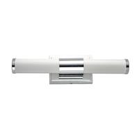 Maxim 52114WTPC Optic LED 18 inch Polished Chrome Bath Vanity Wall Light