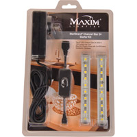 Maxim Lighting StarStrand LED Tape Kit 53400