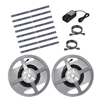 Maxim Lighting StarStrand LED Tape Kit 53406 photo thumbnail