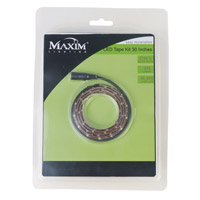 Maxim 53480 StarStrand LED Tape Kit