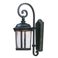 Dover LED LED 26 inch Bronze Outdoor Wall Mount