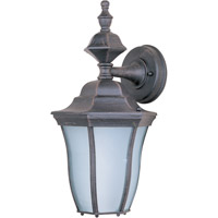 Madrona LED LED 16 inch Rust Patina Outdoor Wall Mount