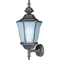 Maxim 55044RP Madrona LED LED 21 inch Rust Patina Outdoor Wall Mount