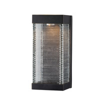Maxim 55224CLBZ Stackhouse LED 13 inch Bronze Outdoor Wall Mount