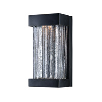 Maxim 55242CLBZ Encore LED 10 inch Bronze Outdoor Wall Mount