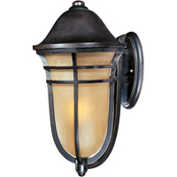 Maxim Lighting Westport VX LED 1 Light Outdoor Wall Mount in Artesian Bronze 55404MCAT