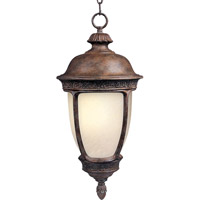 Knob Hill LED LED 13 inch Sienna Outdoor Hanging Lantern