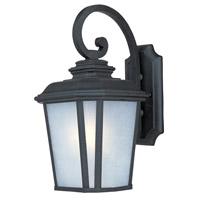 Maxim 55644WFBO Radcliffe LED LED 17 inch Black Oxide Outdoor Wall Mount