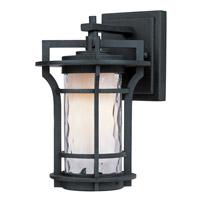 Maxim 55782WGBO Oakville LED LED 10 inch Black Oxide Outdoor Wall Mount
