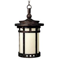 Maxim 65038MOSE Santa Barbara LED 9 inch Sienna Outdoor Hanging Lantern