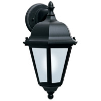 Black Westlake Outdoor Wall Lights