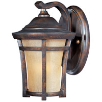 Maxim 65162GFCO Balboa LED 10 inch Copper Oxide Outdoor Wall Mount