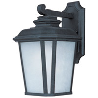 Radcliffe LED 15 inch Black Oxide Outdoor Wall Mount