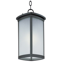 Maxim 65759FSBZ Terrace LED 8 inch Bronze Outdoor Hanging Lantern