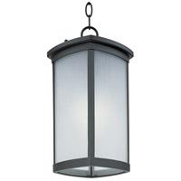 Maxim 65759FSBZ Terrace LED 8 inch Bronze Outdoor Hanging Lantern