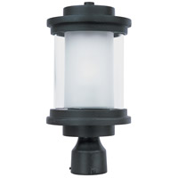 Maxim 65860CLFTAR Lighthouse LED 16 inch Anthracite Outdoor Post Mount