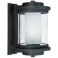 Lighthouse LED 16 inch Anthracite Outdoor Wall Mount