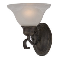 Maxim Lighting Pacific 1 Light Wall Sconce in Acorn 8021MRAC