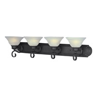 Maxim Lighting Pacific 4 Light Bath Light in Kentucky Bronze 8024MRKB