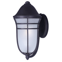Maxim 84105WPAT Westport Dc Ee 1 Light 25 inch Artesian Bronze Outdoor Wall Mount