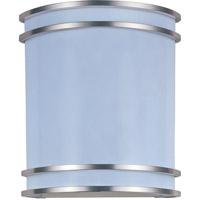 Maxim Lighting Linear 2 Light Wall Sconce in Satin Nickel 85532WTSN photo thumbnail