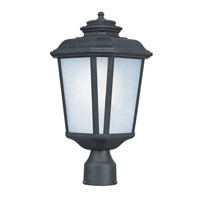 Maxim Lighting Radcliffe Energy Efficient 1 Light Outdoor Post in Black Oxide 85640WFBO