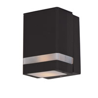 Maxim 86128ABZ Lightray LED LED 4 inch Architectural Bronze ADA Wall Sconce Wall Light