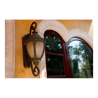 Maxim 86188LTET Morrow Bay Energy Efficient 1 Light 27 inch Earth Tone Outdoor Wall Mount alternative photo thumbnail