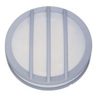 Maxim Lighting Zenith Energy Efficient 2 Light Outdoor Wall Mount in Platinum 86205WTPL