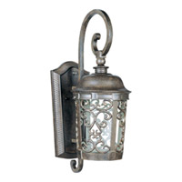 Maxim Lighting Whisper Dark Sky EE 1 Light Outdoor Wall Mount in Sienna 86394SE