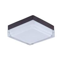Maxim 87644CLWTBZ Illuminaire LED LED 7 inch Bronze Flush Mount Ceiling Light