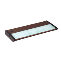 Maxim Lighting CounterMax MX-X120 2 Light Under Cabinet in Metallic Bronze 87831MB