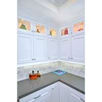 Maxim Lighting CounterMax MX-LD 24 Light Under Cabinet in White 87881WT alternative photo thumbnail