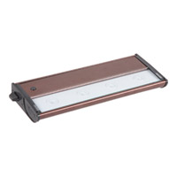 Maxim Lighting CounterMax MX-L120 4 Light Under Cabinet in Metallic Bronze 87913MB