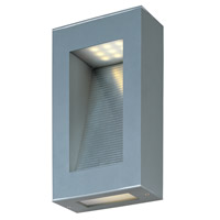 Maxim Lighting Cove 2 Light LED Wall Sconce in Platinum 88260PL