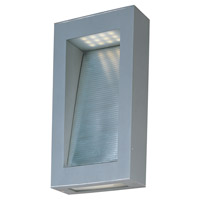 Maxim Lighting Cove 2 Light LED Wall Sconce in Platinum 88262PL