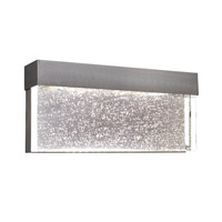 Maxim Lighting Moda LED Wall Sconce in Stainless Steel 88274BGSST