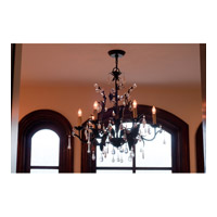 Maxim Lighting Grove 6 Light Single Tier Chandelier in Oil Rubbed Bronze 8835OI alternative photo thumbnail