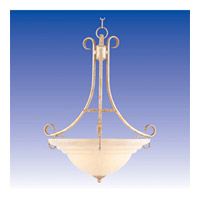Maxim Lighting Signature 2 Light Pendant in Navaho White 8873MRNW