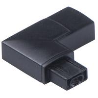 Maxim 89831BK CounterMax MX-L-24-SS Black Under Cabinet Accessory