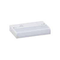 White CounterMax MX-L-120-1K Cabinet Lighting