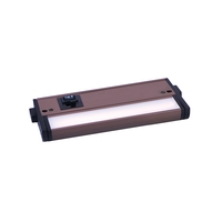 Maxim 89892BZ CounterMax MX-L-120-3K Basic LED 6 inch Bronze Under Cabinet
